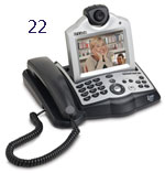 22.D-Link GVC 3000 Video Phone - Photo Courtesy of Galludet University