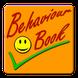 Behaviour Management Book