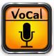VoCal App