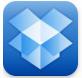 Drop Box app