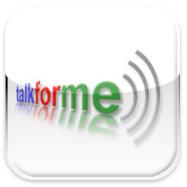talk for me app
